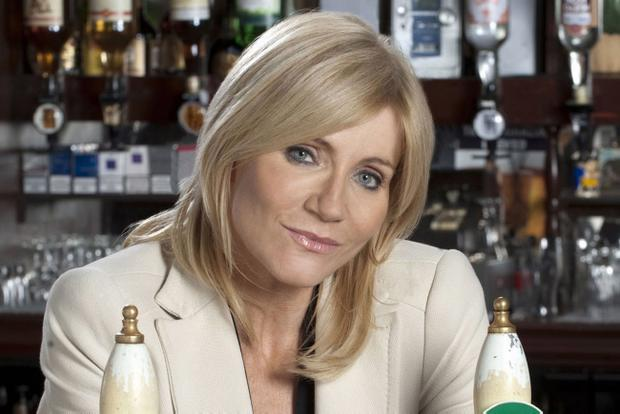 Michelle Collins as Stella