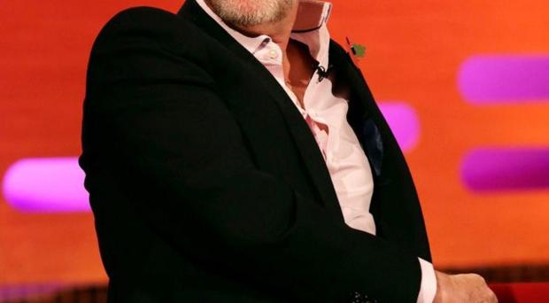Jeremy Paxman made himself an object of ridicule simply by growing a beard