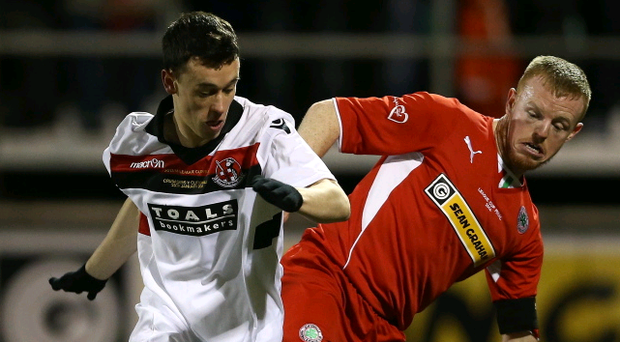 Cliftonville and Crusaders have moved their final league fixture on Saturday from Seaview to Solitude