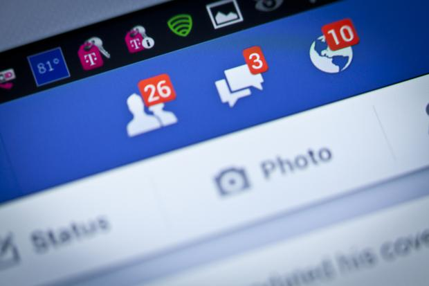 Facebook is being sued by for alleged negligence and breaching right to privacy