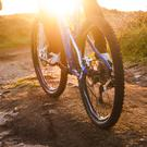 Chris Armstrong recommends his five best mountain bike trails