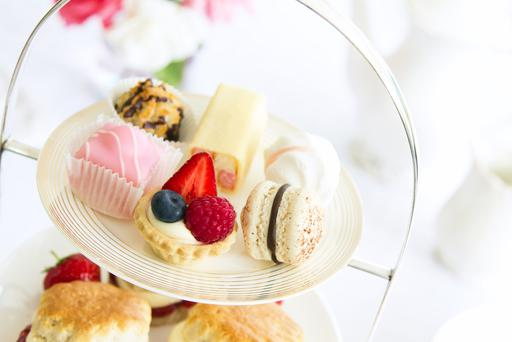 Paula McIntyre recommends her five best venues for afternoon tea