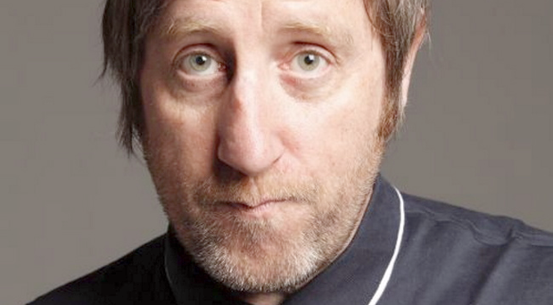 Michael Smiley's likeability ensured his travelogue was entertaining viewing