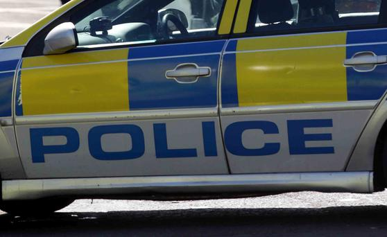 Human trafficking: Twenty 'victims rescued' amid police operation in Co Armagh