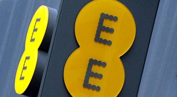 EE was the first mobile operator to launch 4G in the UK