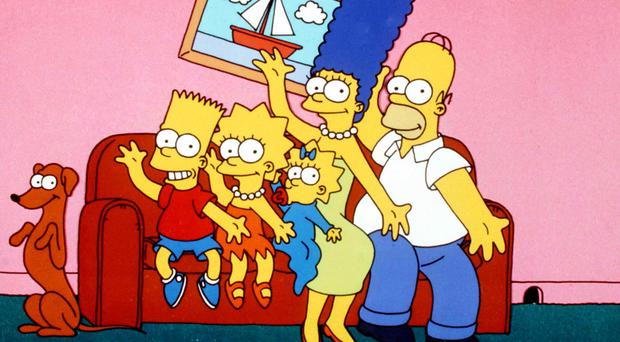 Homer, Marge, Bart, Lisa and Maggie seem likely to be spared, but this has not been confirmed