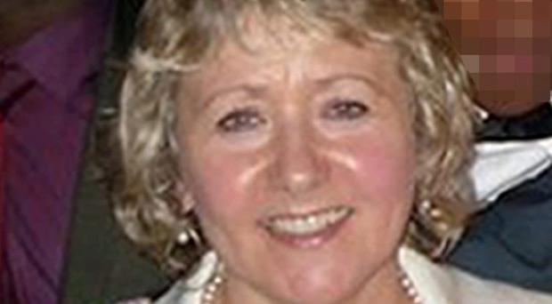 Teacher Ann Maguire was stabbed to death in front of her pupils