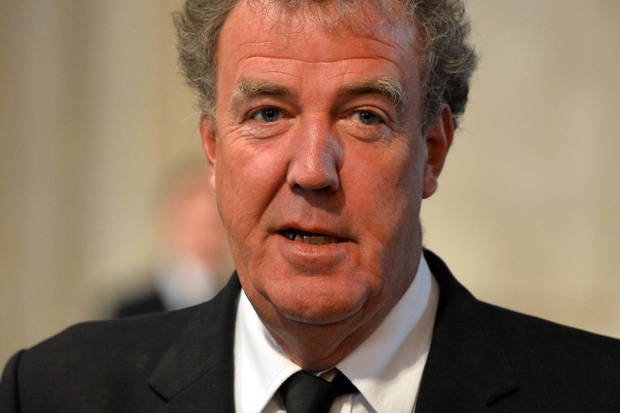 Jeremy Clarkson released a video apology last week after un-broadcast footage of him appearing to mumble the word a racist slur was leaked