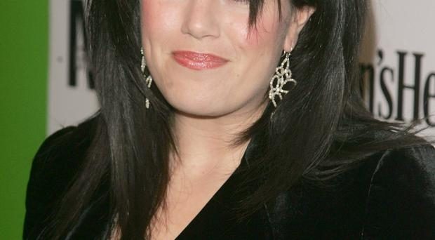 NEW YORK - DECEMBER 5: Monica Lewinsky attends the Men's Health & Best Life exhibition for photographer Nigel Parry to celebrate the release of his new book Blunt at Milk Studios December 5, 2006 in New Yrok City. (Photo by Peter Kramer/Getty Images)