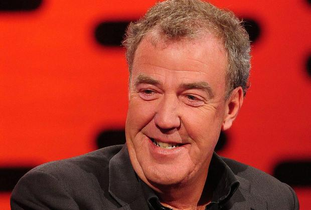 File photo dated 28/11/13 of Top Gear presenter Jeremy Clarkson who has said he is on his final warning following a racism row. PRESS ASSOCIATION Photo. Issue date: Saturday May 3, 2014. See PA story SHOWBIZ Clarkson. Photo credit should read: Ian West/PA Wire