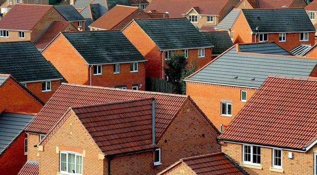 Thousands dread prospect of rises in mortgage bills