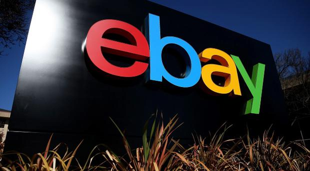 eBay urges users to change passwords after cyberattack