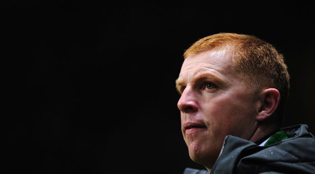 Neil Lennon has been linked with a number of clubs since his departure from Celtic was announced yesterday (Photo by Stu Forster/Getty Images)