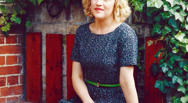 Cathy Newman, Channel 4 News