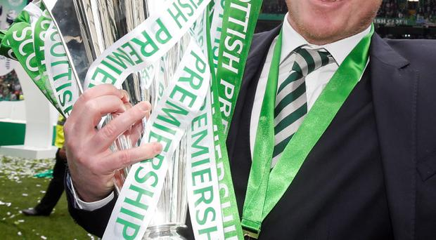 Neil Lennon left Celtic this week after four successful years in charge