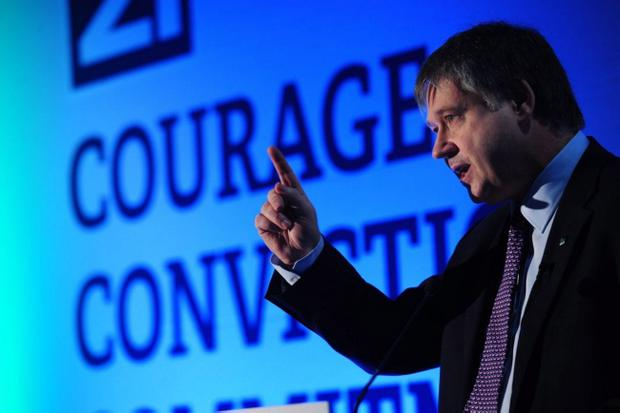 Basil McCrea has strongly denied allegations of inappropriate sexual conduct