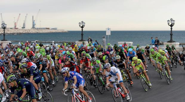 The Caribbean will host the 2014 European Track Cycling Championships in Guadeloupe in October