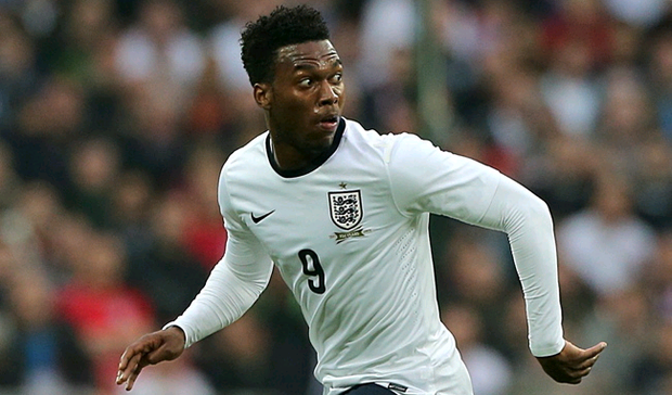 Daniel Sturridge is looking to have a big World Cup for England