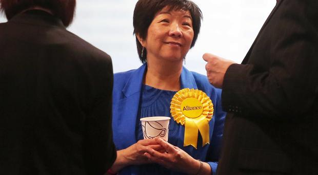 Alliance MLA Anna Lo said she would quit politics over ongoing racist abuse