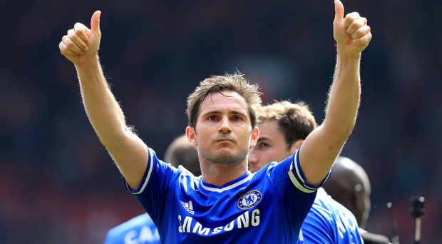 Frank Lampard has announced that he is to leave Chelsea
