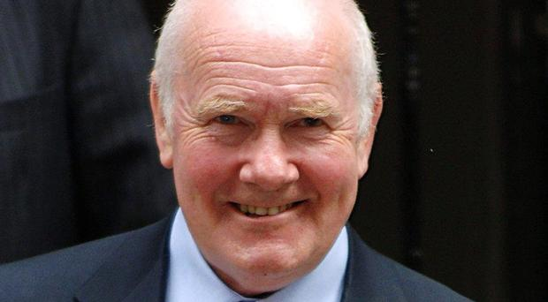 John Reid says the Scottish referendum does not have a particular implication for Northern Ireland