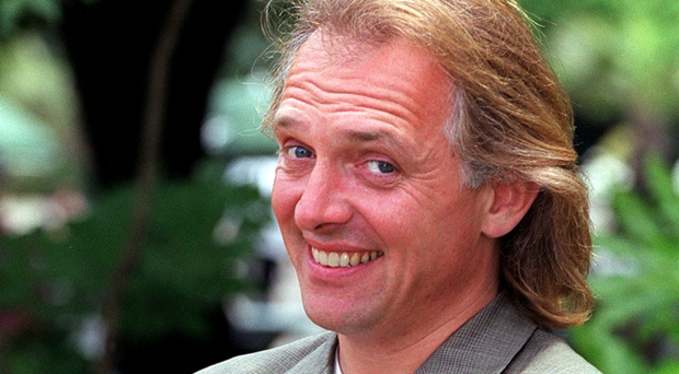 Comedian and actor Rik Mayall has died aged 56