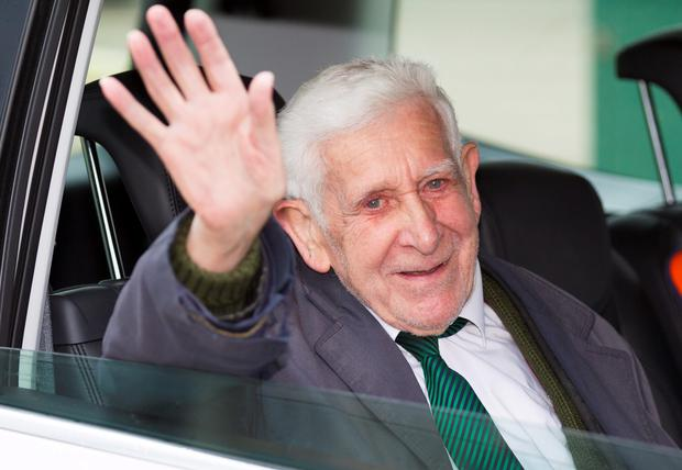 Journey: Bernard Jordan