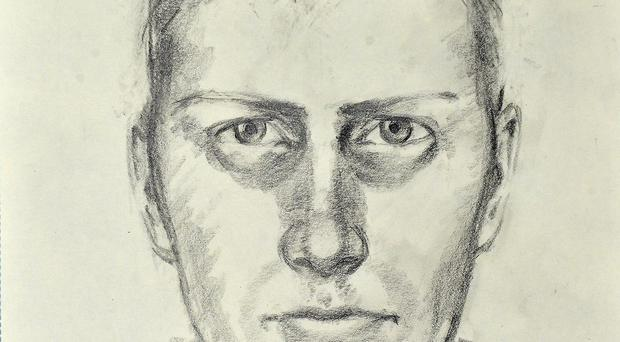 Police have released two new drawings of the suspect who attacked the schoolgirl in Newry in 1994