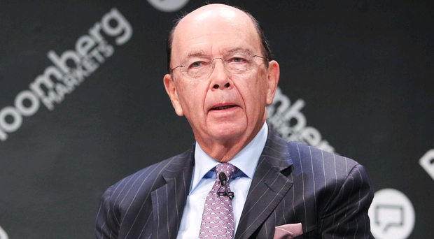 Wilbur Ross, the American investor known for restructuring failed companies