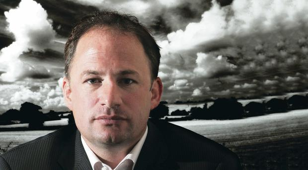 Star quality: David Humphreys is a respected figure in the world of rugby