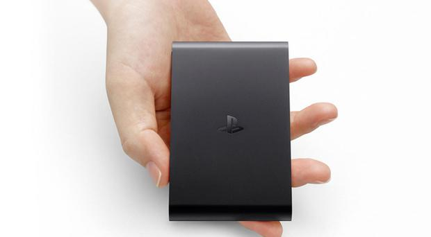 PlayStation TV will stream unspecified music and video content