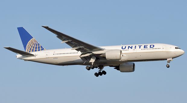 United Airways will suspend what is the only direct flight from Belfast to America