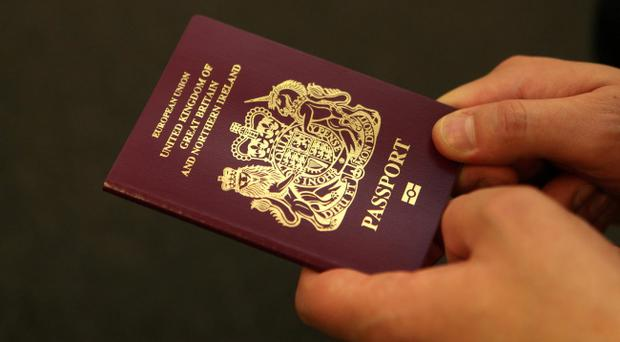 Ministers have now stepped in to prevent officials relaxing the checks on overseas applicants for British passports