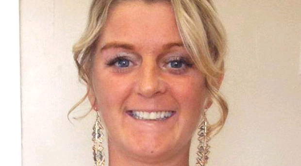 Denise Dunlop was stabbed to death