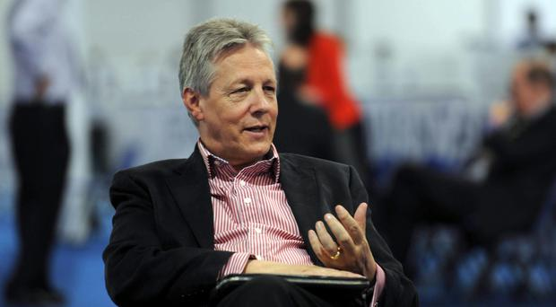 Peter Robinson's party needs to reach out to more voters