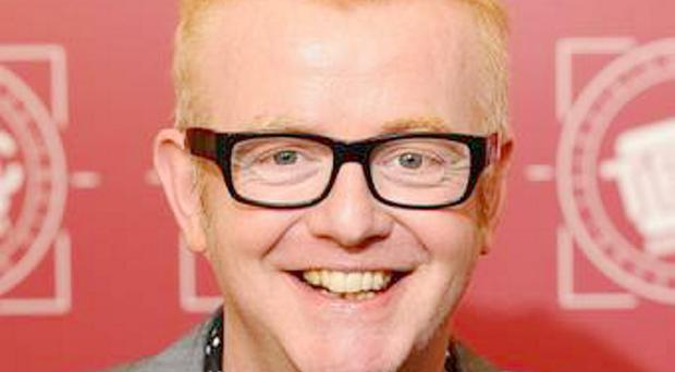 Radio 2's Chris Evans is to host the new awards