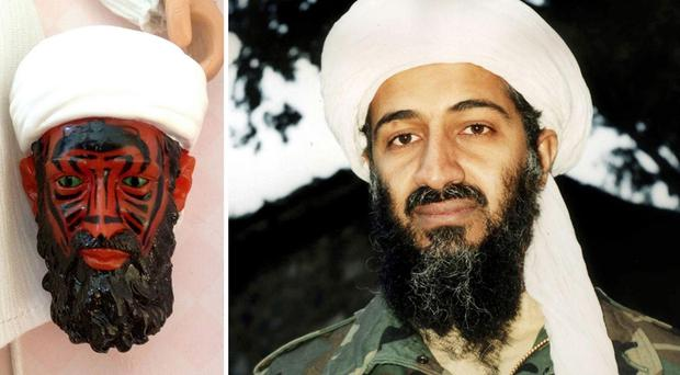 The idea was to undermine support for the al-Qa'ida leader