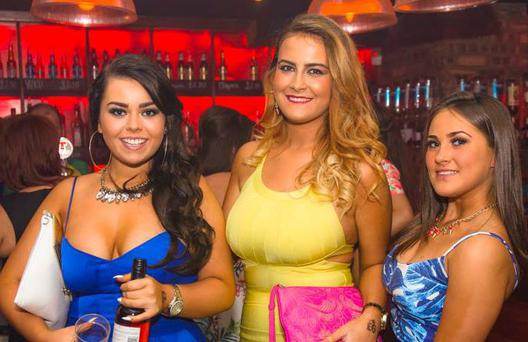 Northern Ireland Nightlife Summer - 2014 gallery: The Eg, Belfast, Saturday 21 June