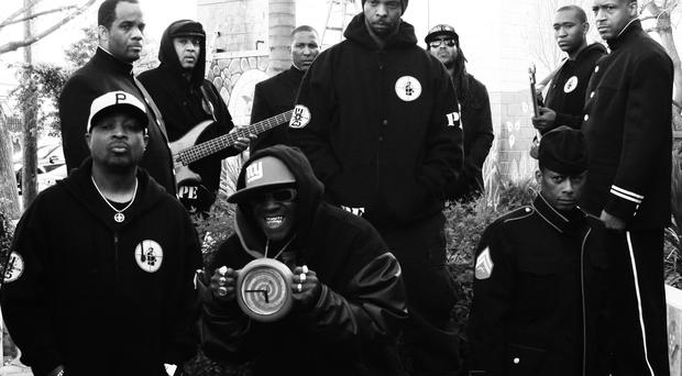 Public Enemy are set to play in Belfast in August