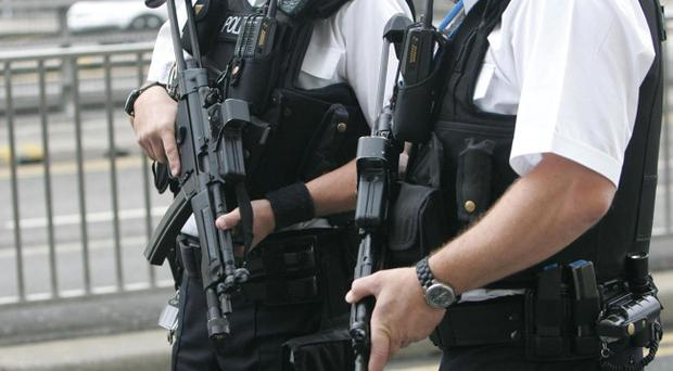 Security at UK airports is being immediately tightened