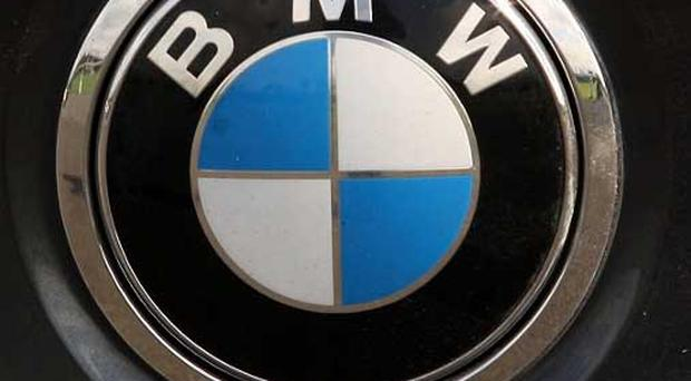 An eastern European crime gang allegedly stole 120 BMW cars