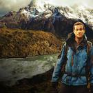 Bear Grylls: Are these really The Sperrins?