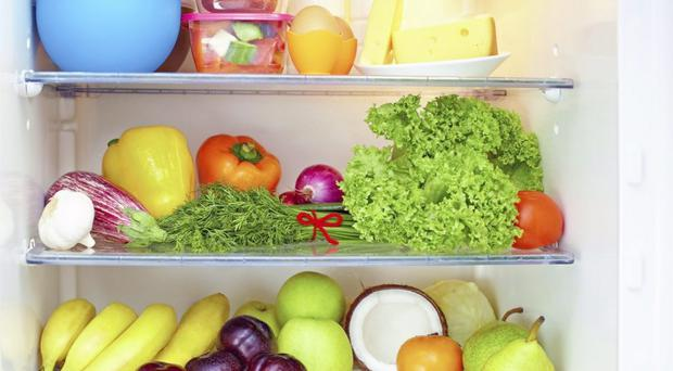 Researchers found that switching to an organic diet would provide an antioxidant boost equivalent to one to two extra portions of fruit and vegetables a day