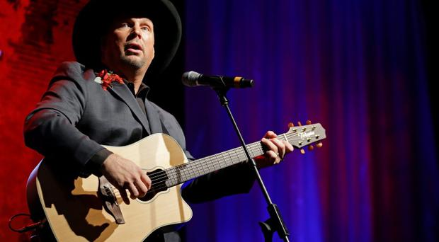 The saga over Garth Brooks' Croke Park concerts finally ended in disappointment for 400,000 fans when the country singer confirmed he would definitely not be performing in Croke Park this month. (AP Photo/Mark Humphrey, file)