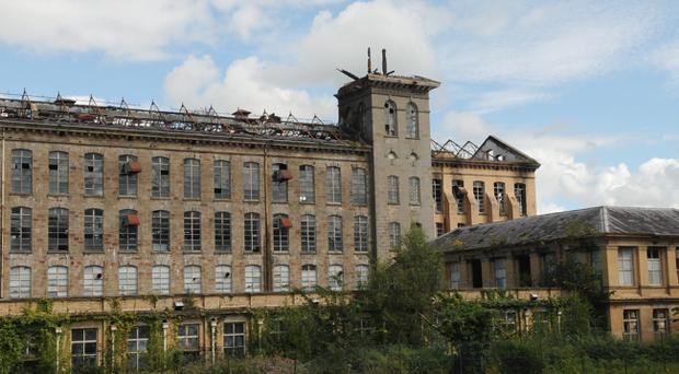 Herdman's Mill has been bought by lottery winner Margaret Loughrey who hopes to turn it into a tourism destination