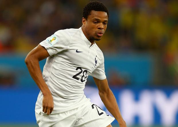 Loic Remy appears to be closing on a move to Liverpool