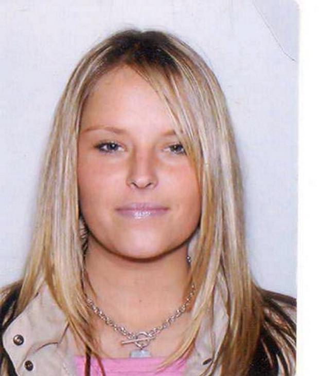 MISSING: Lisa Dorrian disappeared in 2005 and is believed to have been murdered