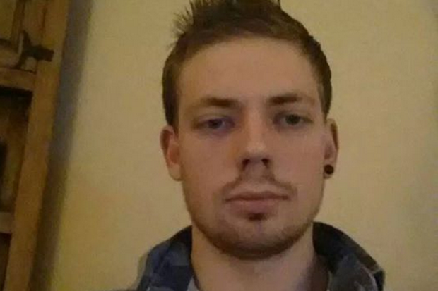 Missing person Adam 'Marc' Mackay