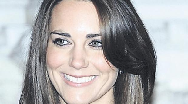 Kate: New style queen