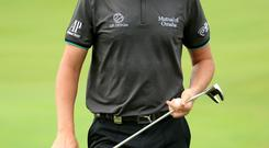 Ryder Cup star Ian Poulter